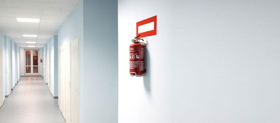 Priešgaisrinė Sauga